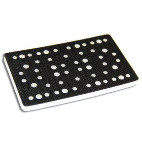 "Interface Pad  3"" x 5"" Multihole 5/pkg"