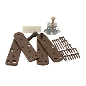 InvisiDoor Pivot Hinge Kit