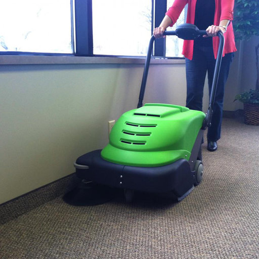"View a Larger Image of 24"" SmartVac 464 with Battery and Charger"