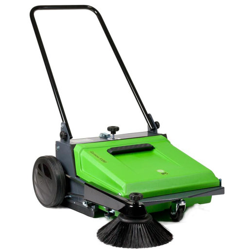 "View a Larger Image of 28"" Manual Sweeper"