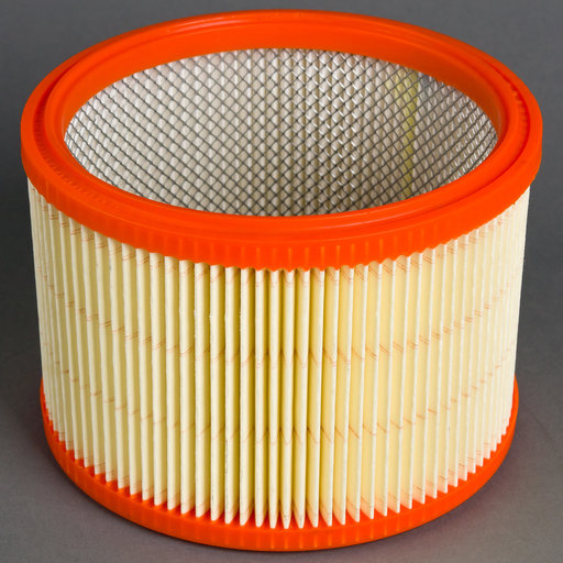 View a Larger Image of 300 Series HEPA Cartridge Filter, S82881