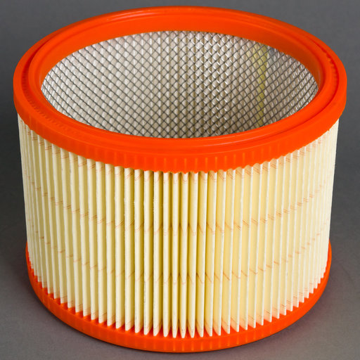 View a Larger Image of 400 Series HEPA Cartridge Filter, S82995