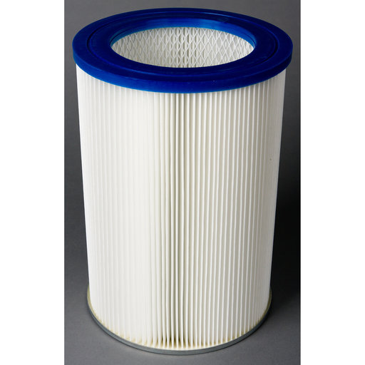 View a Larger Image of DUSTPRO HEPA Cartridge Filter, Dry Only, S87768