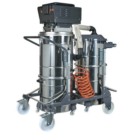 View a Larger Image of Planet 200 Tandem Optimum Vacuum