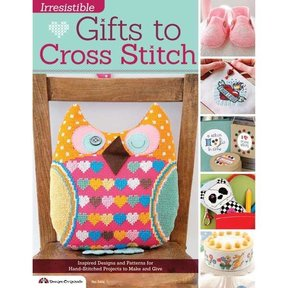 Irresistible Gifts to Cross Stitch