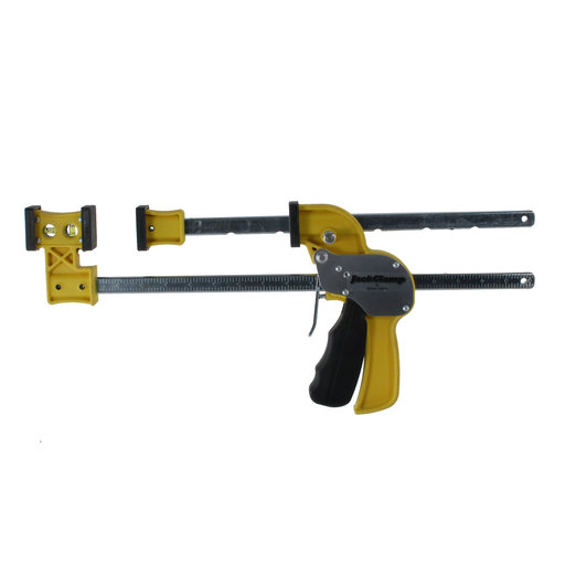 View a Larger Image of Parallel Bar Clamp, Model 1002