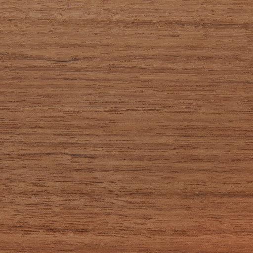 View a Larger Image of Jatoba Veneer Sheet Plain Sliced 4' x 8' 2-Ply Wood on Wood