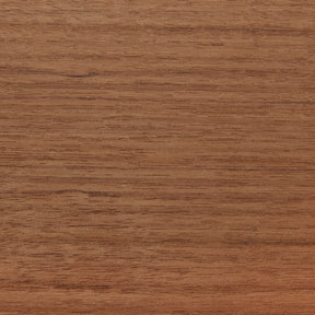 Jatoba Veneer Sheet Plain Sliced 4' x 8' 2-Ply Wood on Wood