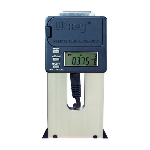 View a Larger Image of Digital Readout Attachment For Mast-R-Lift Excel II Router Lift, # 02230