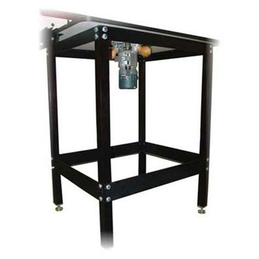 View a Larger Image of Rout-R-Table Stand Steel Router Table Stand, # 05001
