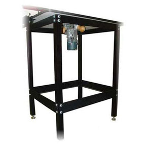Rout-R-Table Stand Steel Router Table Stand