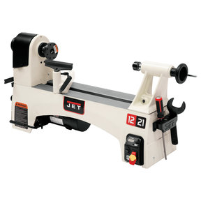Lathe Model 1221VS