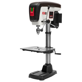 "15"" Benchtop Drill Press, Model JDP-15B"