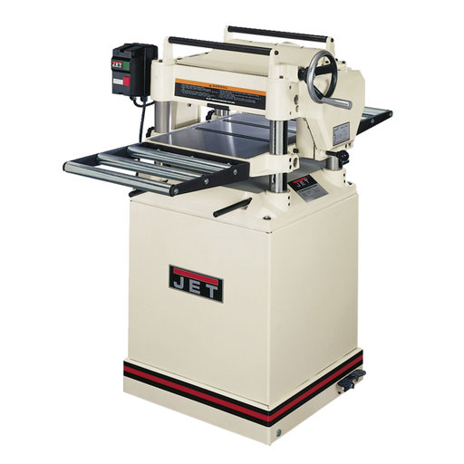"""View a Larger Image of 15"""" Deluxe Planer, Model JWP-15DX"""