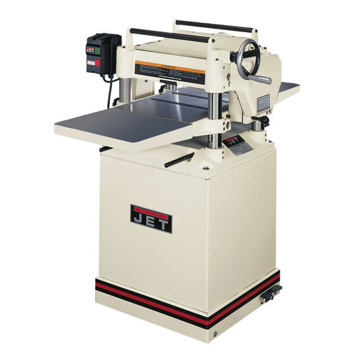 "View a Larger Image of 15"" Planer with Helical Head, Model JWP-15HH"