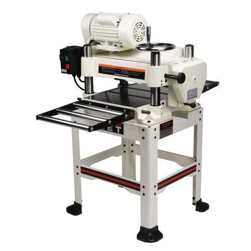 """View a Larger Image of 16"""" Open Stand Planer, Model JWP-16OS, 3HP"""