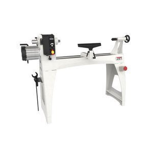 Jet Lathe with DVR Motor, Model 1840DVR