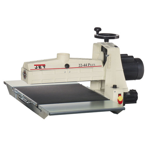 View a Larger Image of 22-44 Plus Bench Top Drum Sander (without stand)