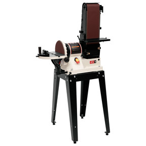 "6"" Belt and 9"" Disk Sander Model JSG-96OS"