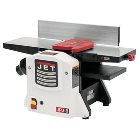"8"" Jointer / Planer Combo, Model JJP-8BT"