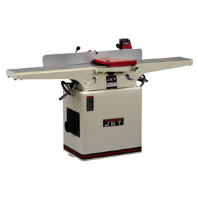 "Jet 8"" Jointer with Helical Head Kit, Model JJ-8HH"