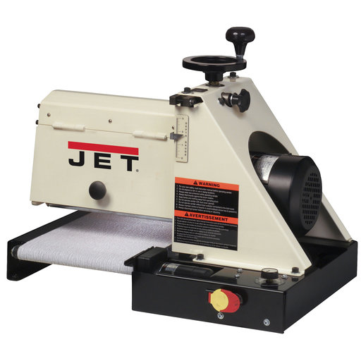 View a Larger Image of Benchtop Sander Model 10-20 Plus