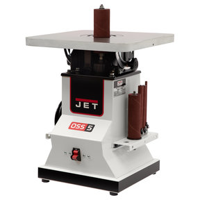 Benchtop Spindle Sander Model 708404