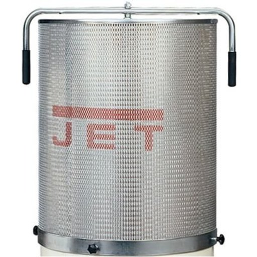 View a Larger Image of Canister Filter for DC-1100 Model Dust Collectors