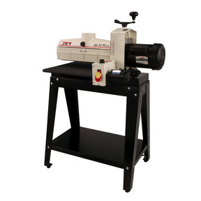 Jet Drum Sander, Model 16-32 Plus Package