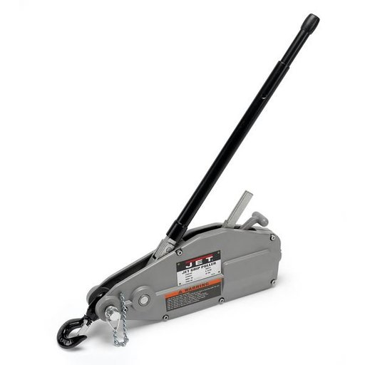 View a Larger Image of JG-75A, 3/4 Ton Wire Rope Grip Puller with Cable