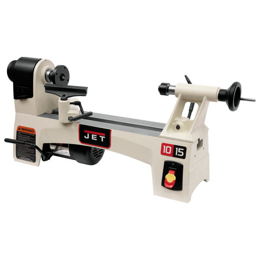 View a Larger Image of Mini Lathe Model 1015