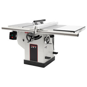"3HP 1PH 230V XACTASAW Deluxe Table Saw with 30"" Rip Capacity"