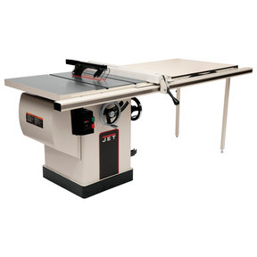 "3HP 1PH 230V XACTASAW Deluxe Table Saw with 50"" Rip Capacity"