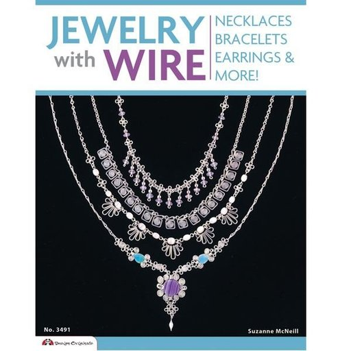 View a Larger Image of Jewelry with Wire