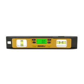 "10"" Magnetic Electronic Digital Torpedo Level"