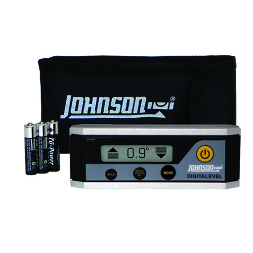 "View a Larger Image of 6"" Magnetic Digital Level"