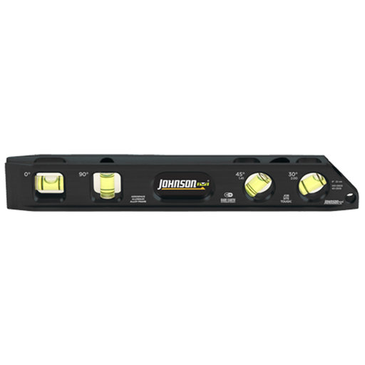 "View a Larger Image of 9"" Magnetic Billet Torpedo Level"