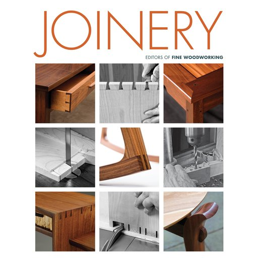 View a Larger Image of Joinery