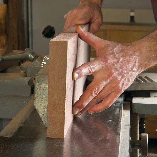 View a Larger Image of Jointer Fundamentals - Downloadable Technique