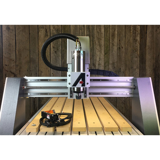 View a Larger Image of JTech Photonics 4.2 Watt Laser Kit for Axiom AR Series CNC Machines
