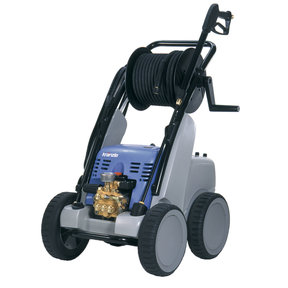 K1200TST Pressure Washer, Cold Water, 220V 25A, 3PH