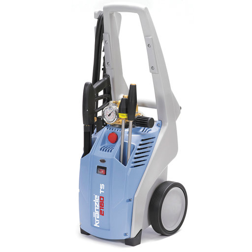 View a Larger Image of K2017 Pressure Washer, Cold Water, 110V, 15A, GFI