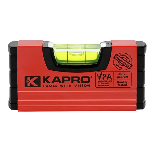 "View a Larger Image of Kapro 246 Handy 4"" Magnetic Level"