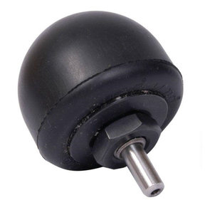 "2"" Guinevere Inflatable Round Sander"