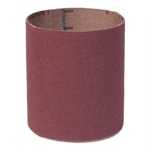 View a Larger Image of King Arthur Medium Drum Sleeves, 150 Grit, 4 pack