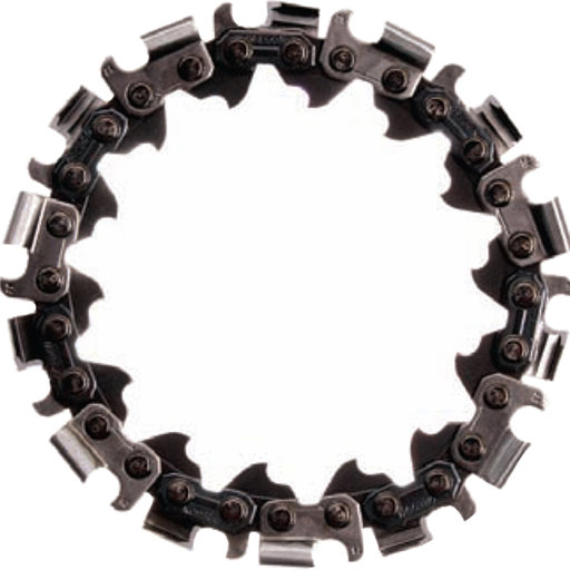 View a Larger Image of King Arthur Tools Replacement Chain for Lancelot Woodcarving Disc, 14 Teeth
