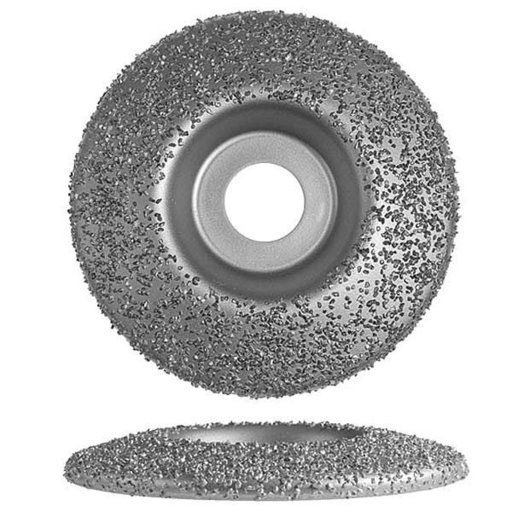 View a Larger Image of Galahad CG Flat Profile Carving Disc