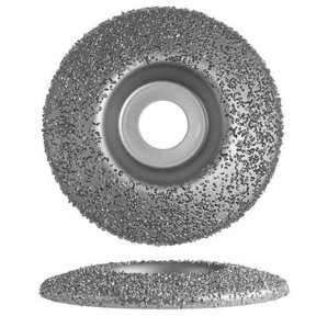Galahad CG Flat Profile Carving Disc