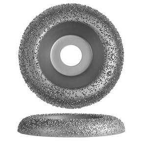 Galahad CG Round Profile Carving Disc
