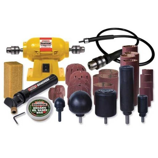 View a Larger Image of Total Sanding Kit